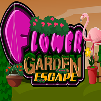 Flower Garden Escape 2